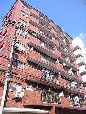 マンション(建物一部)-横浜市南区万世町1丁目 昭和56年築のライオンズマンションシリーズ