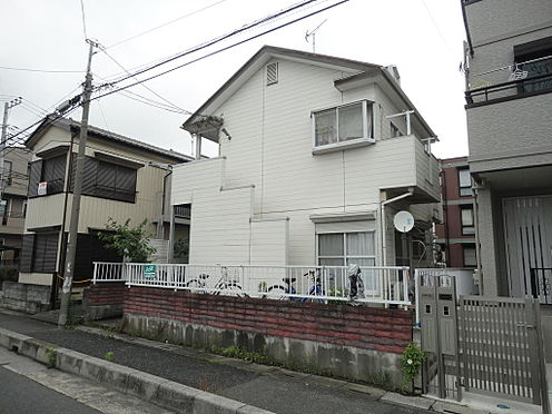 アパート-川口市戸塚東2丁目 外観