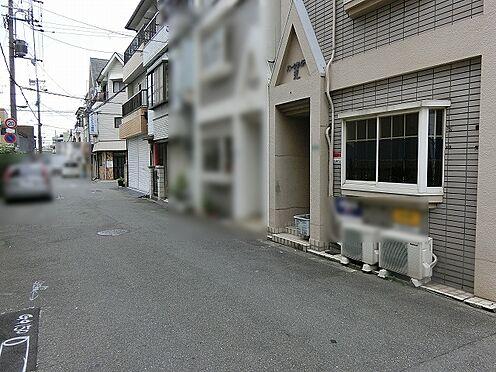 建物全部その他-大阪市平野区加美西1丁目 外観