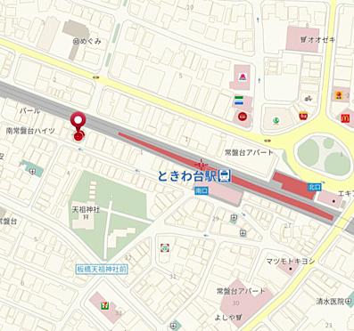 中古マンション-板橋区南常盤台2丁目 その他