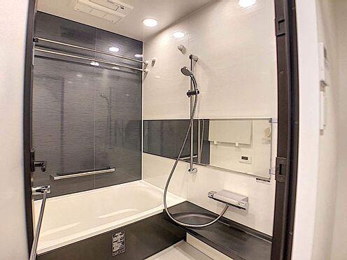 区分マンション-名古屋市東区白壁4丁目 追い焚き機能付のお風呂