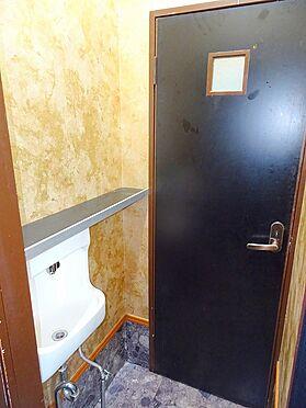 店舗(建物全部)-仙台市若林区六丁の目中町 トイレ