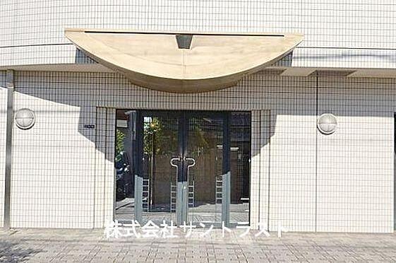 マンション(建物一部)-大阪市住吉区墨江4丁目 間取り