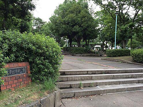 土地-行田市大字野 赤見台中央公園(2919m)