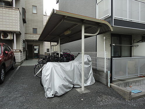 マンション(建物全部)-さいたま市桜区大字大久保領家 キッチン