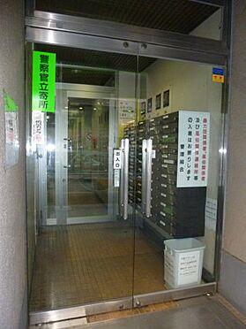 マンション(建物一部)-豊島区 セキュリティに配慮しています