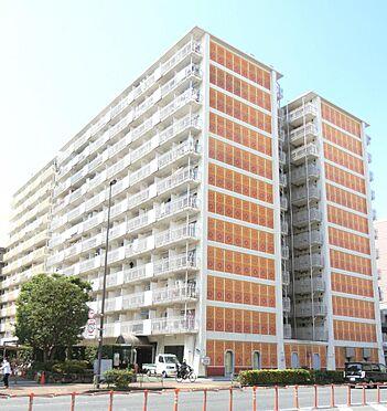 マンション(建物一部)-江東区亀戸7丁目 外観