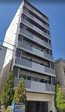マンション(建物一部)-江戸川区南小岩8丁目 外観