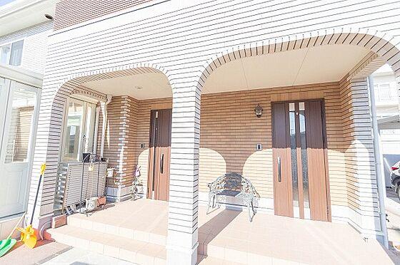 中古一戸建て-石巻市広渕字馬場屋敷 玄関