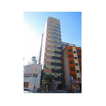 マンション(建物一部)-大阪市浪速区大国1丁目 外観