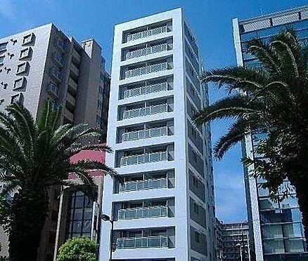 マンション(建物一部)-堺市堺区住吉橋町2丁 大通りに面した立地