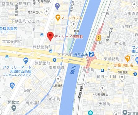 中古マンション-京都市下京区西橋詰町 その他