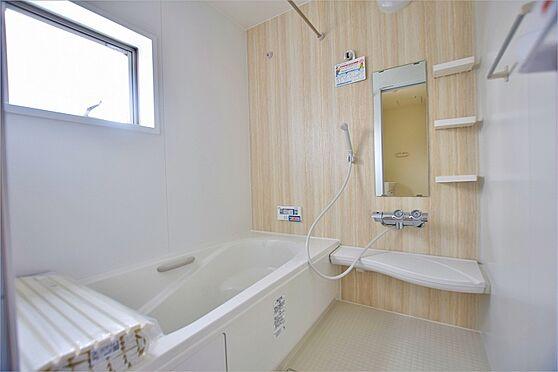 新築一戸建て-仙台市若林区沖野4丁目 風呂