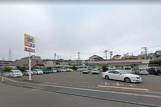 戸建賃貸-仙台市泉区長命ケ丘3丁目 ミニストップ仙台川平店 約750m