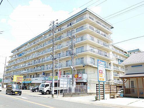 区分マンション-浜松市中区和地山1丁目 生活至便な周辺環境!