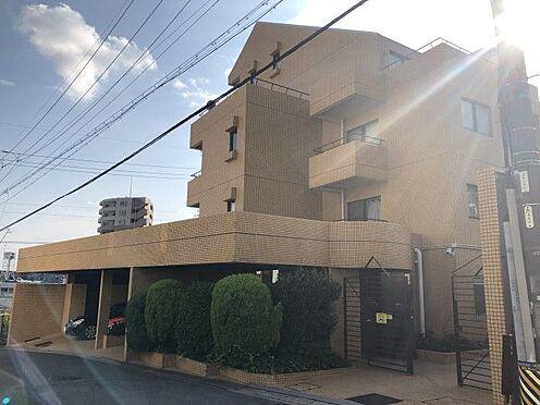 中古マンション-名古屋市天白区八事山 外観写真