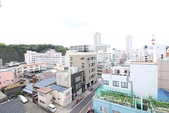 中古マンション-横須賀市米が浜通2丁目 展望