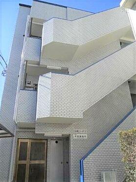 マンション(建物全部)-相模原市南区南台6丁目 外観