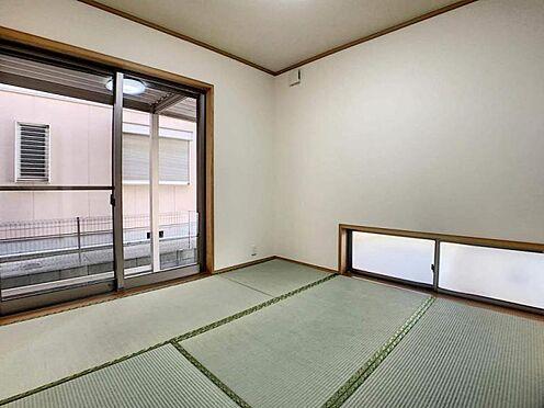 中古一戸建て-岡崎市舳越町字東沖 日本人はやっぱり和の空間が落ち着きますね。お子様の遊び場としてもお使いいただけます!