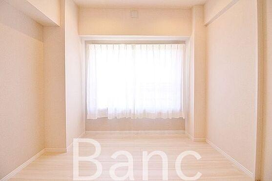 中古マンション-中野区南台5丁目 明るいお部屋です。