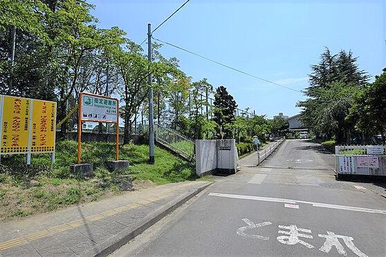 新築一戸建て-仙台市青葉区桜ケ丘1丁目 周辺