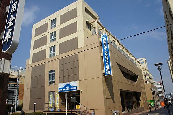 マンション(建物一部)-横浜市緑区十日市場町 外観