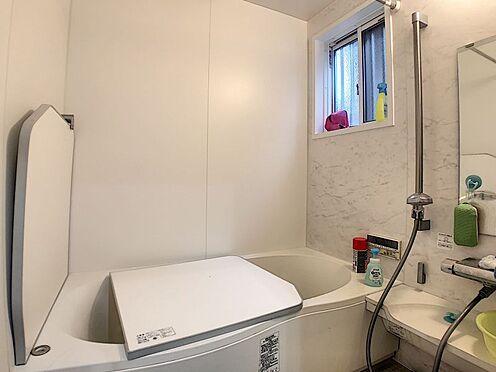 中古一戸建て-岡崎市真伝吉祥2丁目 お子様と一緒にバスタイムを楽しめる広々浴室