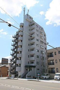 中古マンション-横須賀市久里浜5丁目 京急久里浜駅から平坦徒歩6分!とても利便性の高い立地にあるマンション、オーナーチェンジ♪