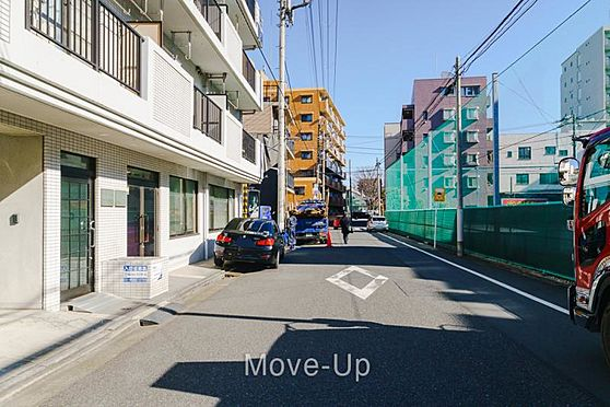 マンション(建物全部)-江東区三好3丁目 その他