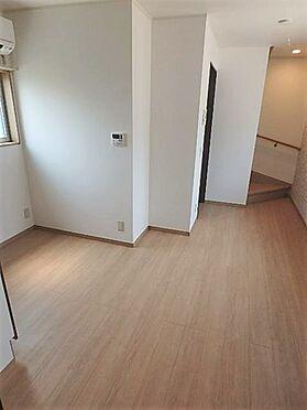 アパート-板橋区中丸町 「202号室」リビング