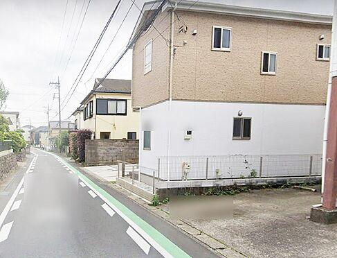アパート-綾瀬市寺尾西3丁目 周辺