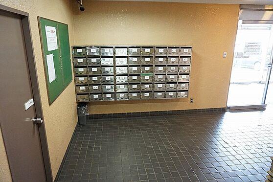 マンション(建物一部)-札幌市中央区南四条西11丁目 エントランス