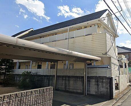 アパート-鶴ヶ島市大字下新田 その他