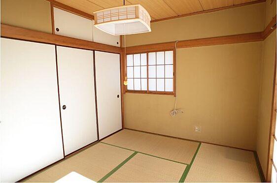 中古一戸建て-東松山市桜山台 1階和室 6帖