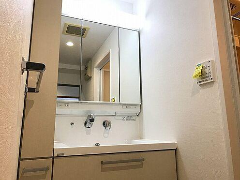中古マンション-神戸市西区大津和2丁目 洗面