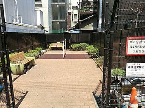 マンション(建物一部)-渋谷区桜丘町 百軒店児童遊園地