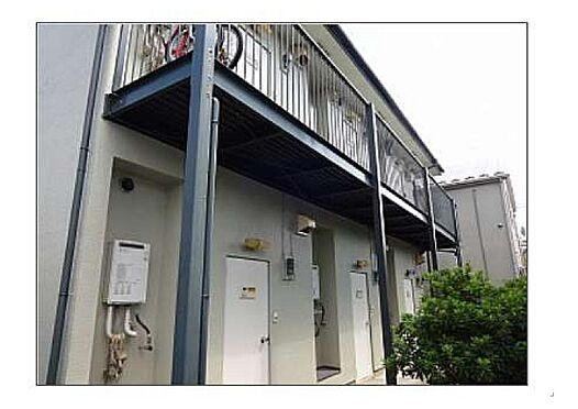 アパート-町田市鶴川5丁目 外観