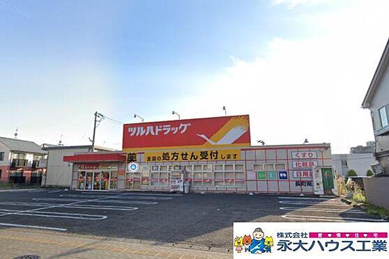 新築一戸建て-仙台市太白区泉崎1丁目 周辺