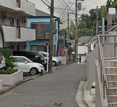 アパート-横浜市港南区上大岡東2丁目 その他