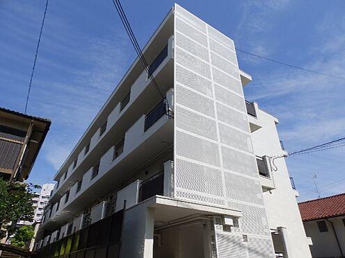マンション(建物一部)-神戸市灘区岩屋北町1丁目 穏やかな雰囲気漂う街並み