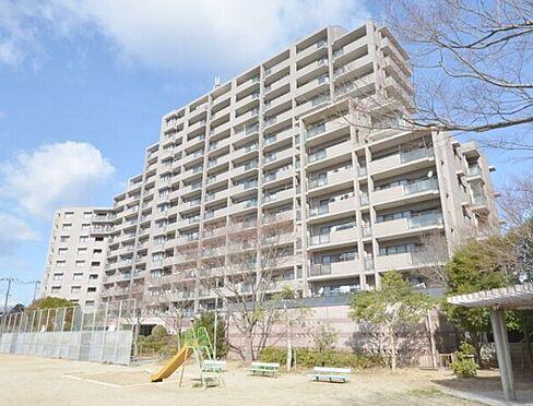 区分マンション-神戸市須磨区北落合6丁目 緑ある閑静な住宅街