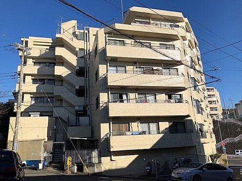 マンション(建物一部)-横浜市青葉区新石川4丁目 外観