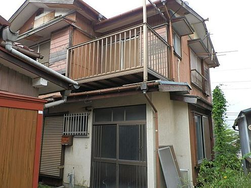 アパート-横須賀市佐野町2丁目 外観