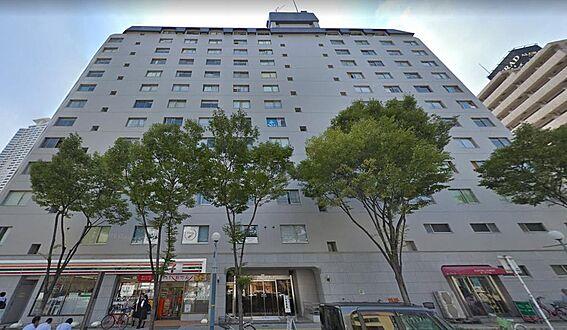マンション(建物一部)-大阪市福島区福島2丁目 外観