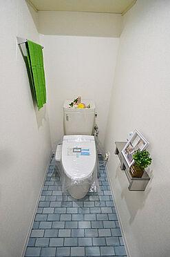 中古マンション-昭島市田中町4丁目 トイレ