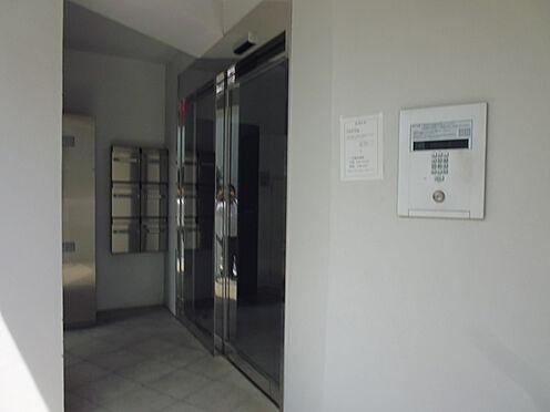 マンション(建物全部)-渋谷区恵比寿3丁目 エントランス