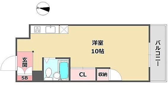 マンション(建物一部)-神戸市灘区岩屋北町1丁目 室内洗濯機置き場あり