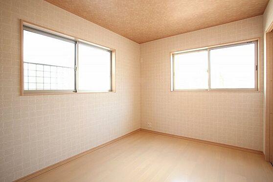 中古一戸建て-八尾市刑部4丁目 寝室