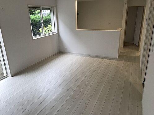 新築一戸建て-神戸市北区泉台5丁目 居間