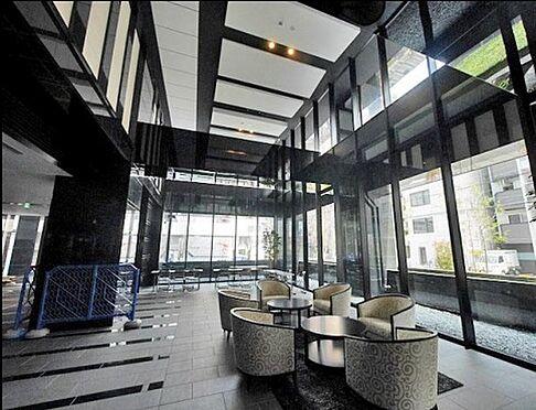 マンション(建物一部)-大阪市中央区久太郎町1丁目 エントランス